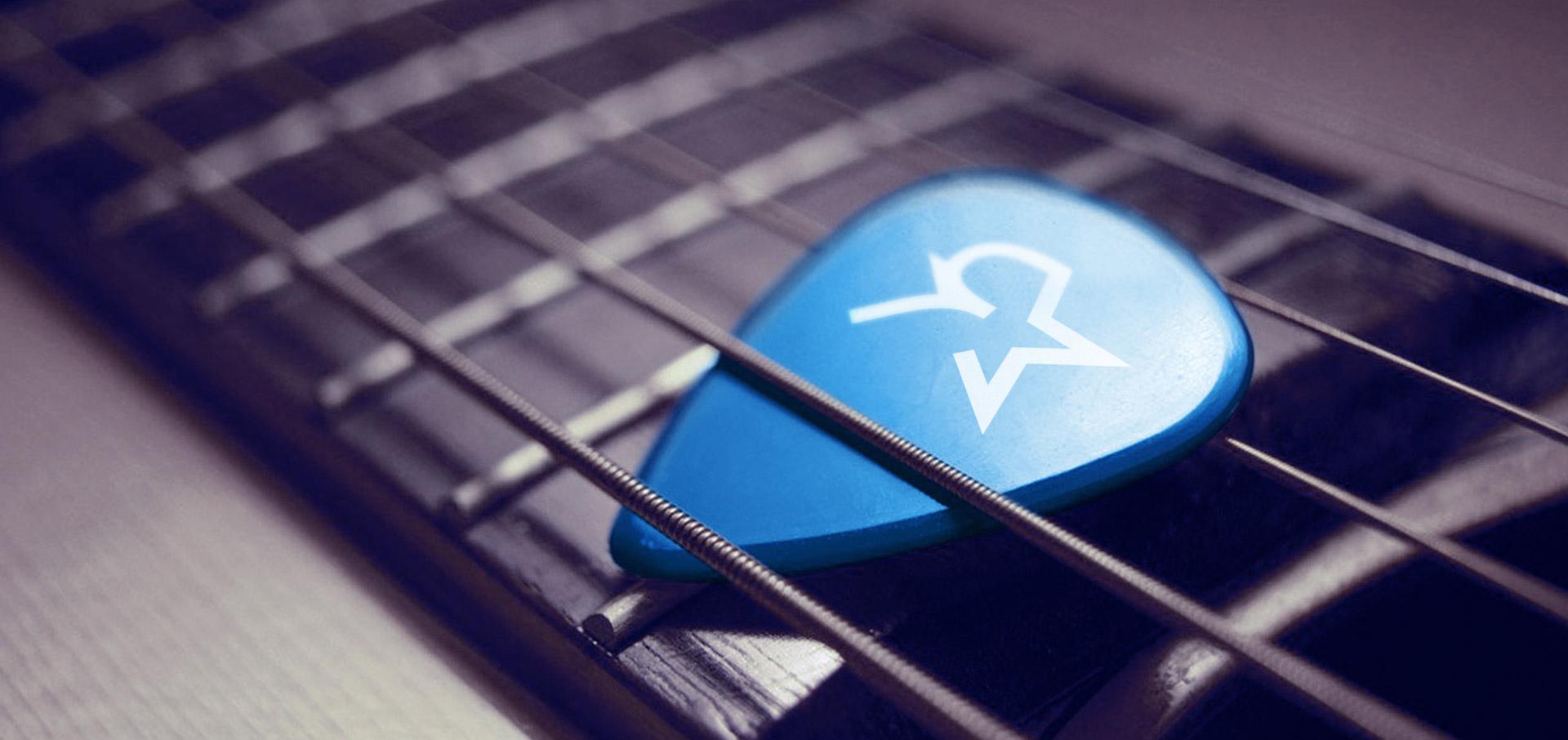 Я-звезда-разработка-логотипа-социального-веб-портала