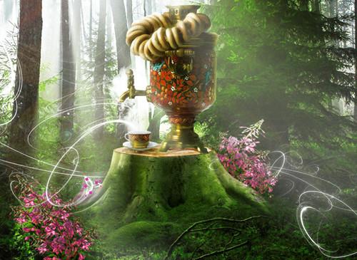 Создание-сайта-Русский-чай