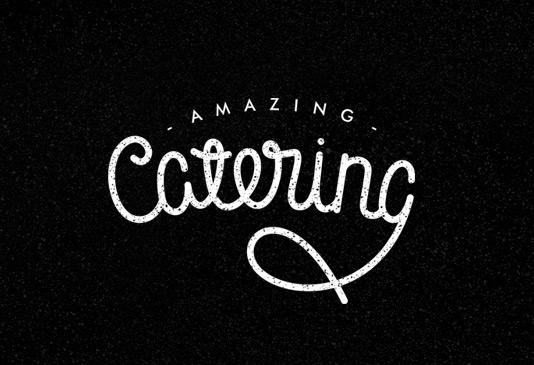 Amazing-catering-разработка-логотипа-в-стилистике-леттеринг