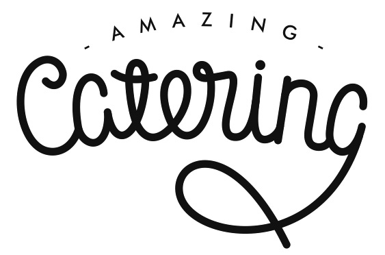 amazing-catering-lettering-logotype