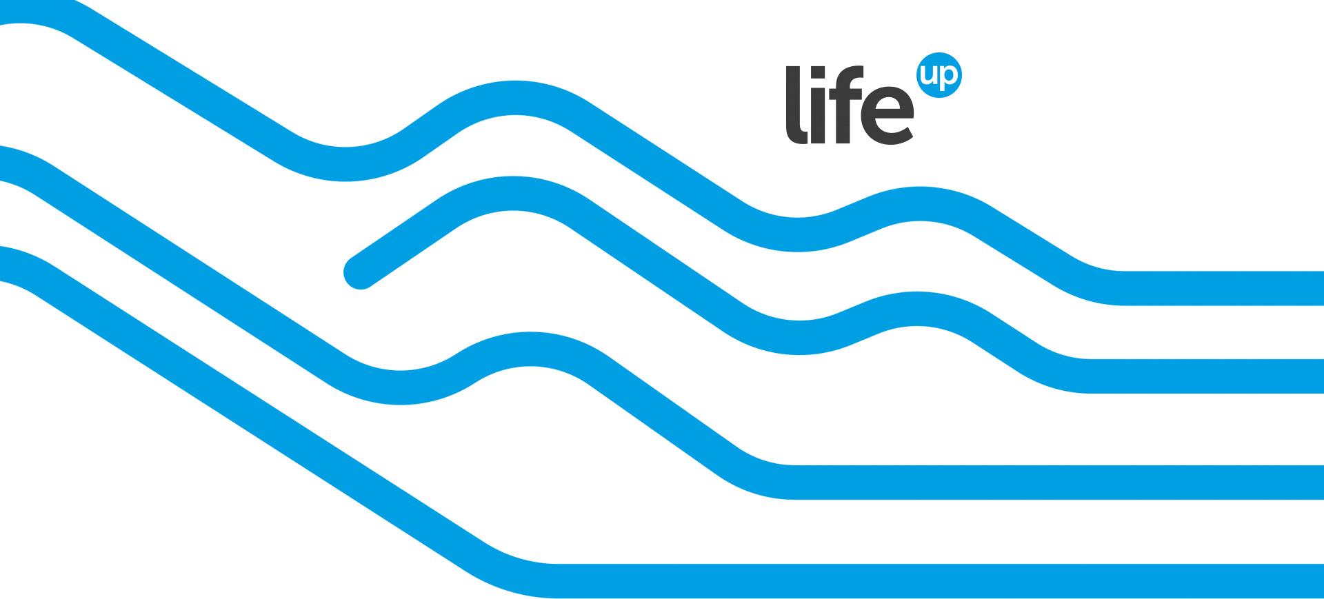 LifeUp-brand