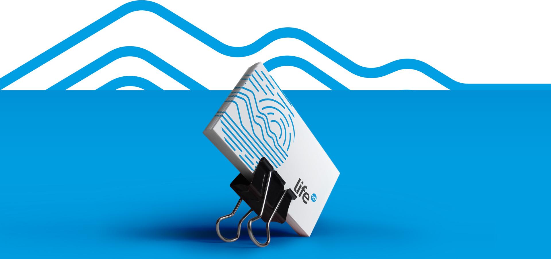 LifeUp-дизайн-визитной-карточки