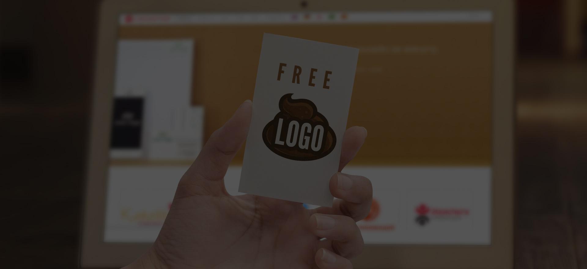 Сколько стоит бесплатный логотип?